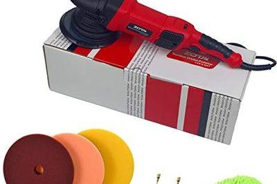 The Best Car Buffers and Polishers - Review and Buying Guide - image 927980