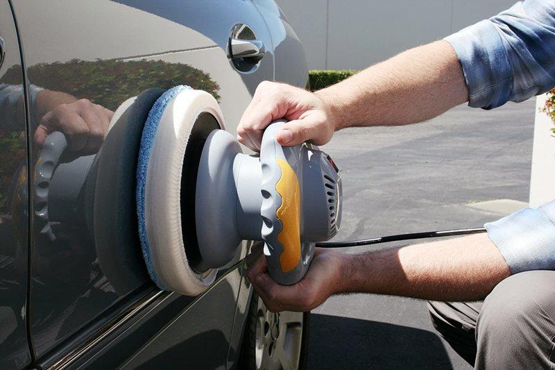 The Best Car Buffers and Polishers - Review and Buying Guide - image 927994