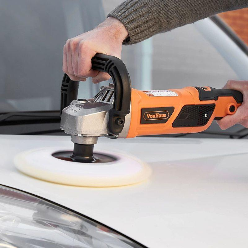 The Best Car Buffers and Polishers - Review and Buying Guide - image 927999