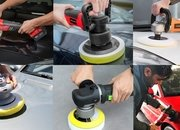 The Best Car Buffers and Polishers - Review and Buying Guide - image 928584