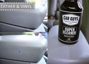 The Best Car Upholstery and Interior Cleaner - Review and Buyers Guide - image 927192