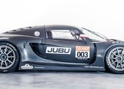 The JP Zero GT2 Is The Most Exciting Lotus That Isn't A Lotus - image 930629