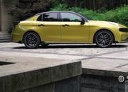 This Is Probably Your First Good Look at the Lynk & Co 03+ Performance Sedan - image 928300