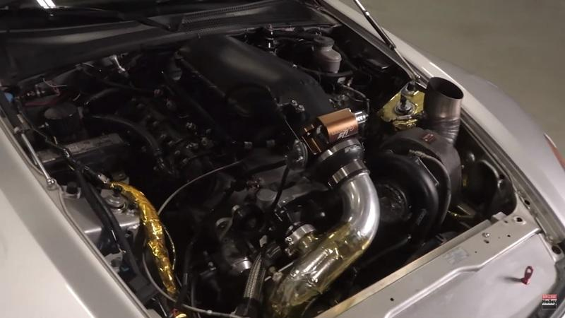 This LS-Swapped and Turbocharged Honda S2000 Is the King of Tuner Vehicles - image 927248