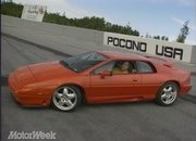 Throwback: 1994 Lotus Esprit S4 Video Review - image 931316