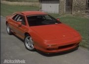 Throwback: 1994 Lotus Esprit S4 Video Review - image 931318