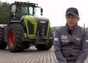 Watch a 500-horsepower Tractor Set A Lap Record at the Nurburgring - image 931625