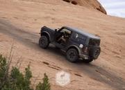 Watch The 2021 Ford Bronco Conquer The Hell's Revenge Trail In Moab - image 928640