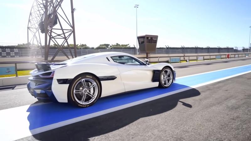 When You Buy A Rimac C Two, You Smile A Lot - image 931295