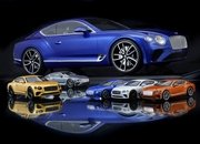 You Can Own a Bentley Continental GT For As Little as $16 - image 927622