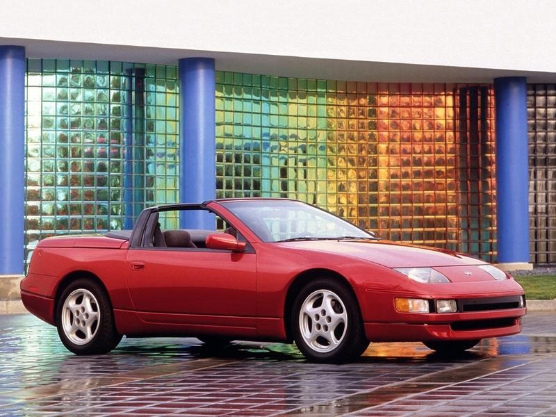 1991 - 1996 Nissan 300zx - image 935728