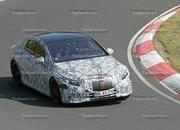2020 Mercedes-Benz EQS (updated) - image 935947