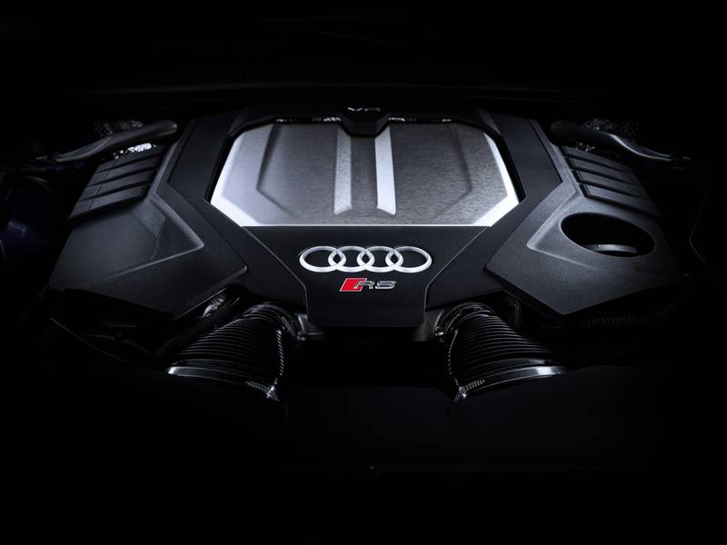 2021 Audi RS6 Avant RS Tribute Edition - image 932365