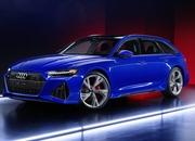 2021 Audi RS6 Avant RS Tribute Edition - image 933044