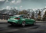 2021 BMW M3 Competition - image 935336