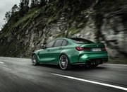 2021 BMW M3 Competition - image 935337