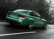 2021 BMW M3 Competition - image 935338