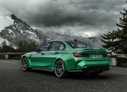 2021 BMW M3 Competition - image 935342