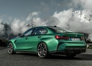 2021 BMW M3 Competition - image 935343