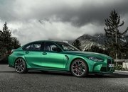 2021 BMW M3 Competition - image 935345