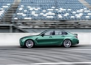 2021 BMW M3 Competition - image 935358