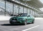 2021 BMW M3 Competition - image 935359
