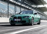 2021 BMW M3 Competition - image 935361