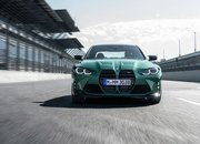 2021 BMW M3 Competition - image 935362