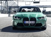 2021 BMW M3 Competition - image 935363