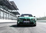2021 BMW M3 Competition - image 935364