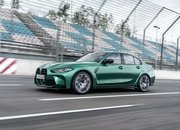 2021 BMW M3 Competition - image 935365