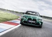 2021 BMW M3 Competition - image 935366