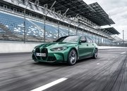 2021 BMW M3 Competition - image 935367