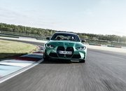 2021 BMW M3 Competition - image 935369