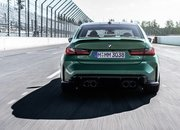 2021 BMW M3 Competition - image 935371