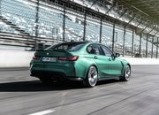 2021 BMW M3 Competition - image 935370