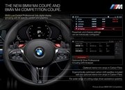 2021 BMW M3 Competition - image 935327