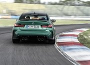 2021 BMW M3 Competition - image 935374