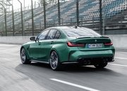 2021 BMW M3 Competition - image 935376