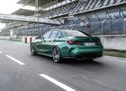 2021 BMW M3 Competition - image 935378