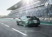 2021 BMW M3 Competition - image 935377