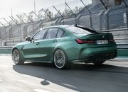 2021 BMW M3 Competition - image 935380