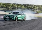 2021 BMW M3 Competition - image 935383