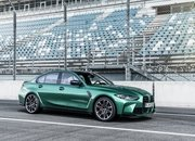 2021 BMW M3 Competition - image 935387