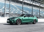 2021 BMW M3 Competition - image 935389
