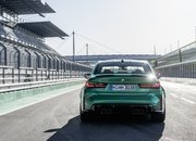 2021 BMW M3 Competition - image 935392