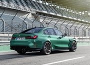 2021 BMW M3 Competition - image 935393