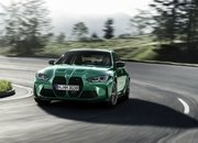 2021 BMW M3 Competition - image 935408