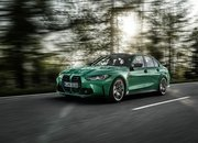 2021 BMW M3 Competition - image 935331