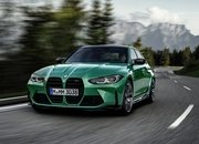 2021 BMW M3 Competition - image 935332